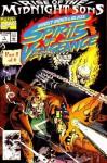 Spirits of Vengeance #1 - Howard Mackie, Andy Kubert
