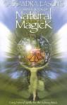 Cassandra Eason's Complete Book of Natural Magick - Cassandra Eason