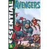 Essential Avengers, Vol. 1 - Stan Lee, Jack Kirby, Don Heck