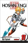 Hoshin Engi, Vol. 11 - Ryū Fujisaki