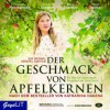 Der Geschmack von Apfelkernen (Hörspiel zum Film) - Katharina Hagena, Hannah Herzsprung, Florian Stetter, Marie Bäumer