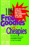 1001 Free Goodies And Cheapies - Matthew Lesko, Mary Ann Martello