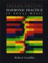 Harmonic Practice in Tonal Music - Robert Gauldin