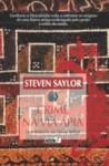 Crime na Via Ápia - Steven Saylor