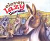 Eleven Lazy Llamas - Dianna Bonder