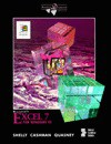 Microsoft Excel 7 for Windows 95 Double Diamond Edition - Gary B. Shelly, Thomas J. Cashman, James S. Quasney