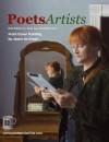 PoetsArtists #40 - Lacey Lewis, Grady Harp, Jason De Graaf, Eloy Morales, Ron Androla, Stefan Harris, Pam Hawkes, Melinda Whitmore, Claudia Serea, Thomas Cochran, Pris Campbell