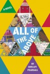 All of the Above - Shelley Pearsall