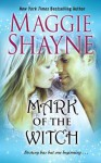 Mark of the Witch - Maggie Shayne