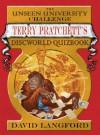 The Unseen University Challenge: Terry Pratchett's Discworld Quizbook - David Langford