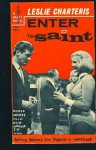 Enter The Saint - Leslie Charteris