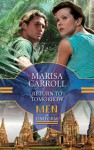 Return to Tomorrow - Marisa Carroll