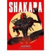 Shakara the Destroyer. Robbie Morrison, Henry Flint - Robbie Morrison