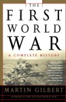 First World War - Martin Gilbert