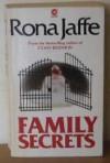 Family Secrets (Coronet Books) - Rona Jaffe