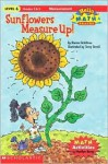 Sunflowers Measure Up! - Dianne Ochiltree