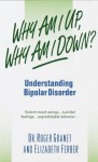 Why Am I Up, Why Am I Down? (A Dell Mental Health Guide) - Roger Granet