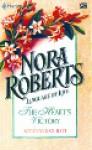 Language of Love : Kemenangan Hati (The Heart's Victory) - Nora Roberts