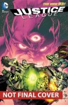 Justice League, Vol. 4: The Grid - Geoff Johns, Ivan Reis