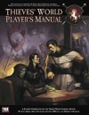 Thieves' World: Player's Manual (Thieves' World d20 3.5 Roleplaying) - James Ryman, Lynn Abbey