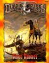 Ghost Dancers (Deadlands (Paperback)) - Paul Beakley, Matt Forbeck, Andy Park