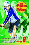 The Prince of Tennis, Vol. 6: Sign of Strength - Takeshi Konomi