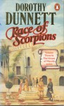 Race of Scorpions (The House of Niccolo, #3) - Dorothy Dunnett