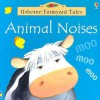Animal Noises - Stephen Cartwright