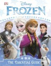Frozen: The Essential Guide - Barbara Bazaldua