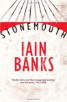 Stonemouth (Audio) - Iain Banks, Peter Kenny