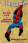 Spider-Man Newspaper Strips -Volume 1 - John Romita, John Romita Sr.