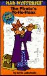 Pirate's Yo-Ho-Hoax - David LaRochelle