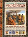 History News: The Viking News: The Greatest Newspaper in Civilization (History News) - Rachel Wright, Richard Hall