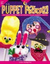 Puppet Pizzazz!: Using Puppets to Spark Interest and Learning in the Early-Childhood Classroom - Creative Teaching Press, Kim Cernek, Catherine Yuh, Michael Jarrett