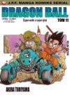 Dragon Ball t. 11 - Super-walki o super-tytuł - Akira Toriyama