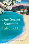 One Secret Summer - Lesley Lokko, Kate Mills