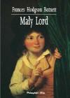 Mały lord - Hanna Pasierska, Frances Hodgson Burnett