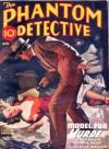 The Phantom Detective - Model for Murder - April, 1946 47/2 - Robert Wallace