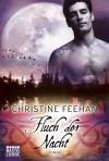 Fluch der Nacht: Roman (German Edition) - Christine Feehan, Ulrike Moreno