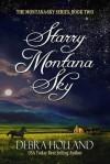 Starry Montana Sky - Debra Holland