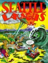 Seattle Laughs - Shary Flenniken, David Tatelman