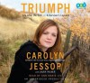 Triumph: Life after the Cult--A Survivor's Lessons - Carolyn Jessop, Laura Palmer, Ann Marie Lee