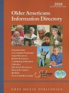 Older Americans Information Directory - Laura Mars-Proietti