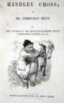 Handley Cross: Or, Mr. Jorrocks's Hunt - John Leech