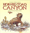 Horned Toad Canyon - Joyce Gibson Roach, Charles Shaw