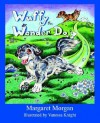 Wuffy the Wonder Dog - Margaret Morgan, Vanessa Knight