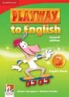 Playway to English Level 3 Pupil's Book - Günter Gerngross, Herbert Puchta