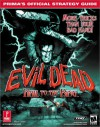 Evil Dead: Hail to the King: Prima's Official Strategy Guide - Mark Cohen, Prima Publishing