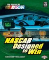 NASCAR Designed to Win - Mark Stewart, Mike Kennedy