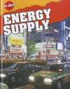 Energy Supply - Rebecca Hunter.